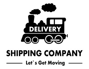 shipping company symbol