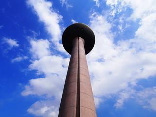 港公園(神栖市) 展望塔