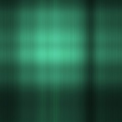 Abstract low poly emerald green blank backgroud