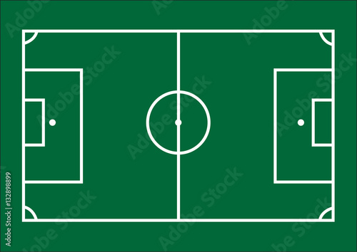 Soccer field template stock photo and royalty free images on soccer field template maxwellsz