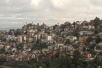 Мадагаскар, Антананариву