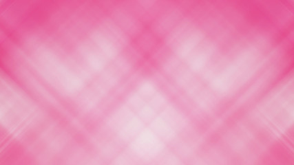 Pink soft abstract background blur heart lines.