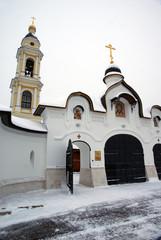 Храм архангела Михаила 61