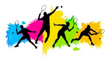 Tennis - 236