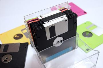 floppy disce