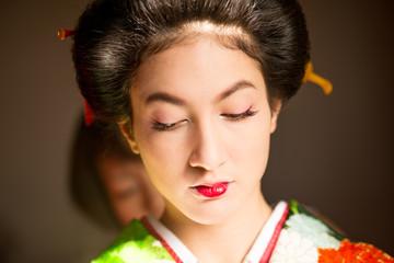 Japonisme Habillement