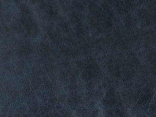 leather texture of blue background. textured murble
