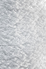 Snow texture or background