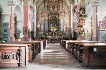 Klagenfurt Duomo Austria