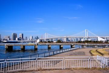 東京湾岸エリア