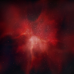 Stunningly beautiful cosmic landscapes of the universe.