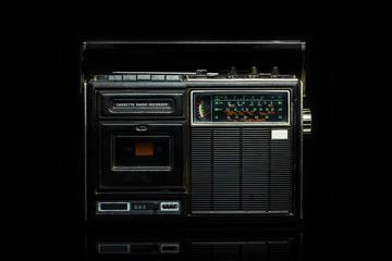 70s Vintage radio