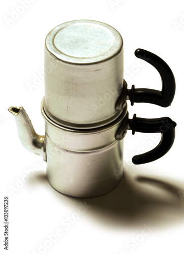 Neapolitan Flip Coffee Pot ~ Quot cuccumella neapolitan flip coffee pot ナポレターナ caffettiera