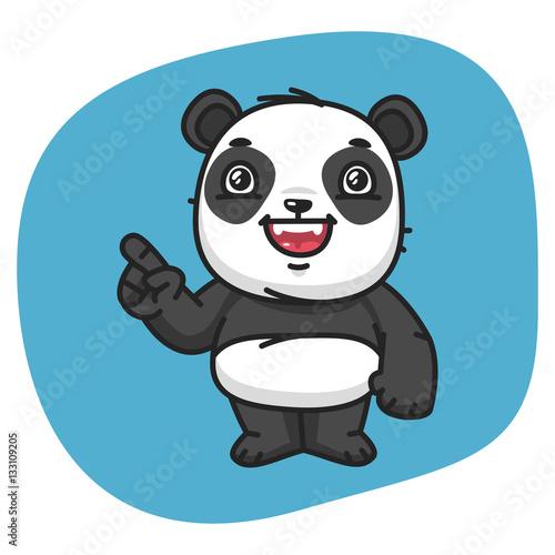 """""""Panda Points Fin..."""