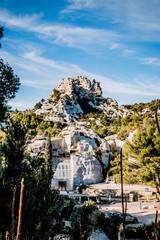 Les carrières de Lumières Des Baux-de-Provence