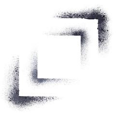 Edges of stencils