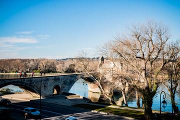 Le Pont d'Avignon, on y danse !
