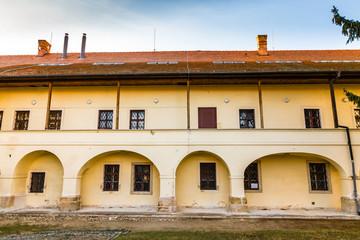 Dominican Monastery - Uhersky Brod,Czech Republic