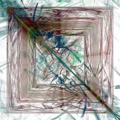 Abstraktes quadratisches Element