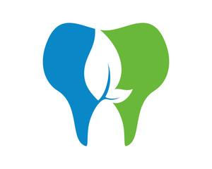 plant dental icon