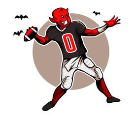 Devil Quarterback