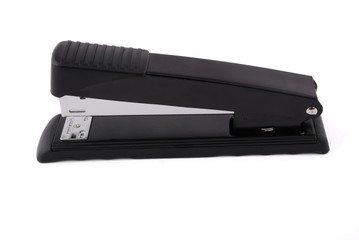 Office stapler for a paper fastening