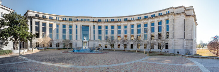 US District Court in Montgomery, Alabama