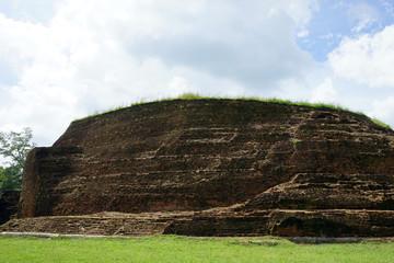 Brick Dakkhina Stupa