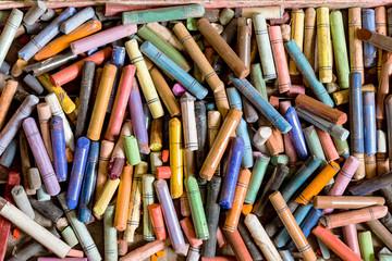 Artistic pastels chalk background. Art, Art And Craft, Chalk - Art Equipment, Chalk Drawing,