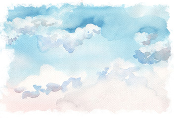 watercolor_sky_background