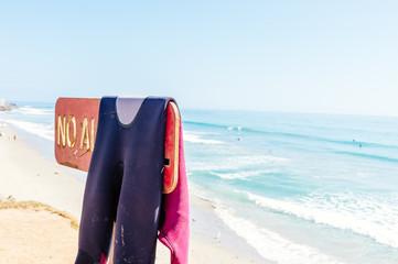 Malibu Beach - Surfers Paradise