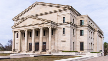 Mississippi Supreme Court at Jackson