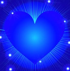 Decorative Heart Shape