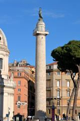 Roma Colonna Traiana