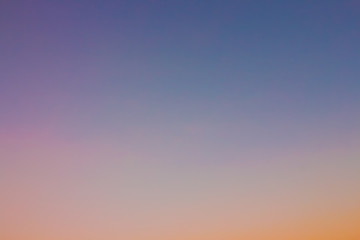 Clear blue sky as a background wallpaper, pastel sky wallpaper