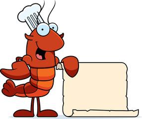Crawfish Chef Recipe
