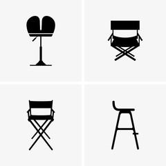Makeup stools