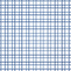 checkered blue-white background, seamless pattern