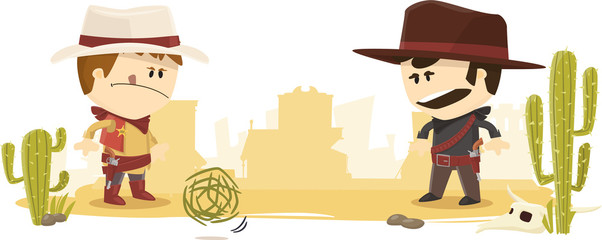 clipart gratuit far west - photo #35