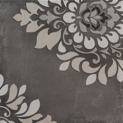 Wall Mural - tile, abstract pattern
