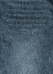 Dark gray jeans texture background