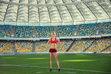 Sport. Run