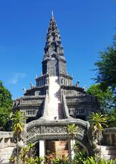 Wat Kesararam Siem Reap Cambodia