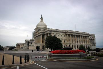 United States Capitol, Washington D.C., USA