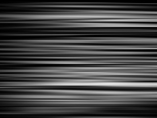 white light and stripes moving fast. Abstract background