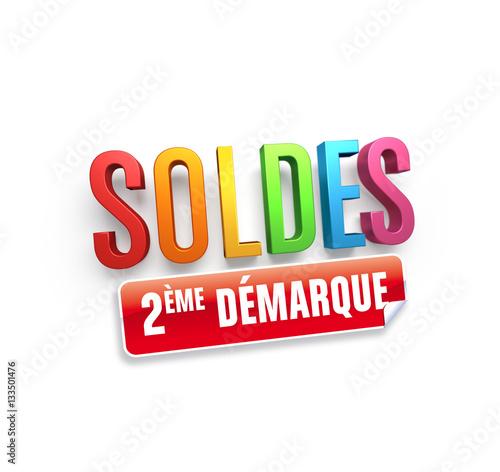 Soldes deuxi me d marque zdj stockowych i obraz w royalty free w obraz 133501476 - Deuxieme demarque soldes ...