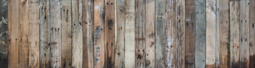 Obraz wood brown aged plank texture - fototapety do salonu