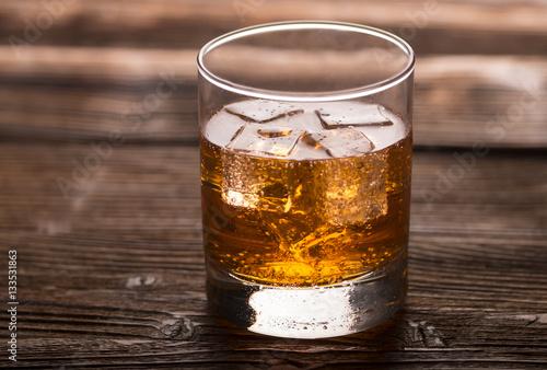 aperitif with ice stockfotos und lizenzfreie bilder auf bild 133531863. Black Bedroom Furniture Sets. Home Design Ideas