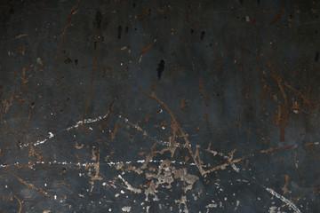 Rost Metall Kratzer Textur
