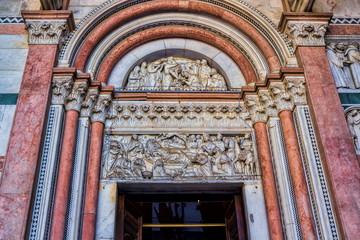 Lucca, Dom San Martino